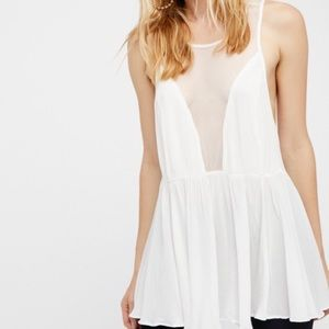 Intimately Free People Marble Cami
